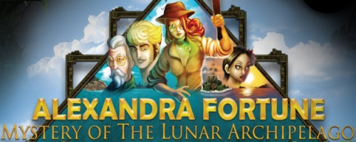 Alexandra Fortune PC Game