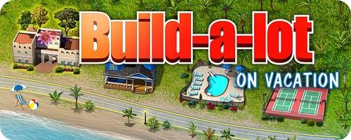 Build - A - Lot