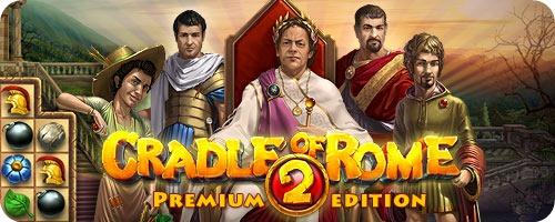 Crandle of Rome 2