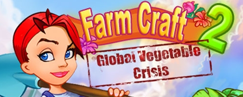 Farm Craft 2 PC Game