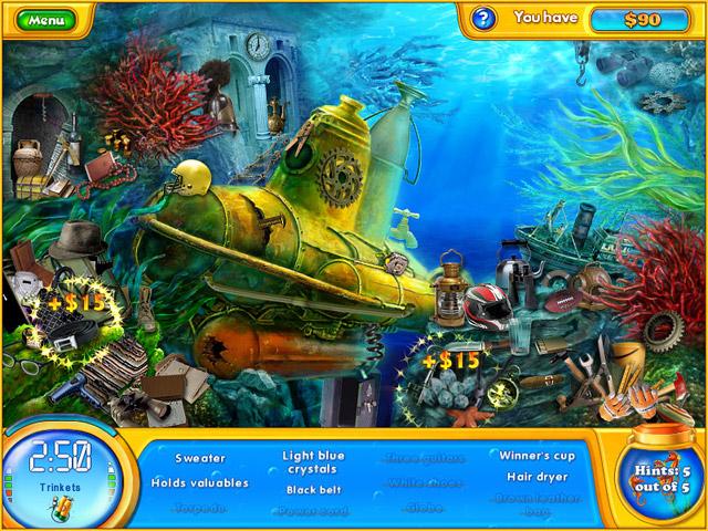 Fishdom H2O: Hidden Odyssey