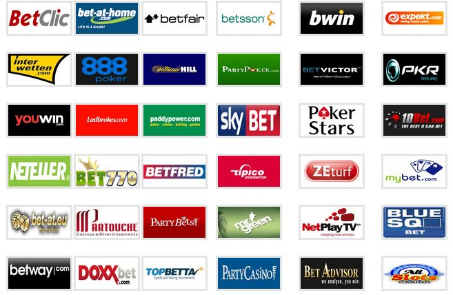 Gambling-Affiliates.com